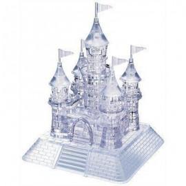 Crystal puzzle zamek