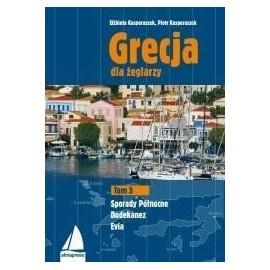 Grecja dla żeglarzy T.3