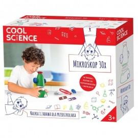 Cool Science nauka i zabawa - Nauka i zabawa