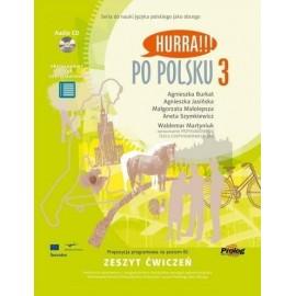 Po Polsku 3 - zeszyt ćwiczeń