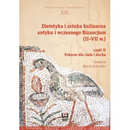 Dietetyka i sztuka kulinarna antyku... cz.II