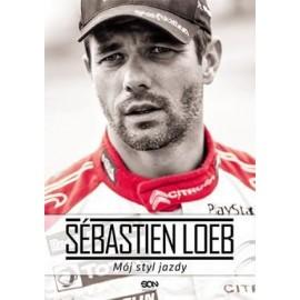 Sébastien Loeb. Mój styl jazdy