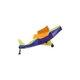 Latawiec 3D Plane Loop Wolf