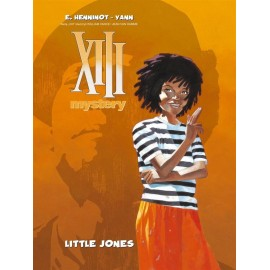 XIII Mystery T.3 Little Jones