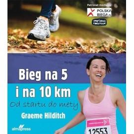 Bieg na 5 i 10 km. Od startu do mety