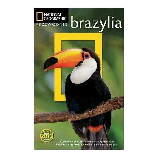 Przewodnik National Geographic - Brazylia