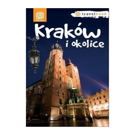 Travelbook - Kraków i okolice