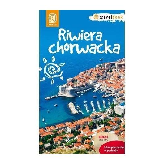 Travelbook - Riwiera chorwacka