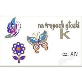 Na tropach głoski K