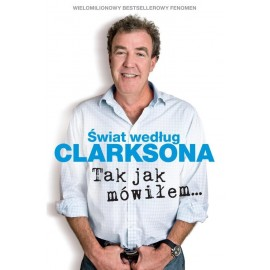 Świat według Clarksona 6. Tak jak mówiłem...