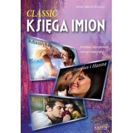 Księga imion Classic