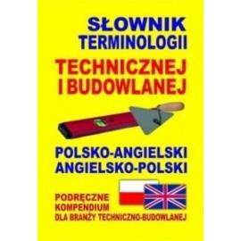 Słownik terminologii technicznej i bud.pol. - ang.