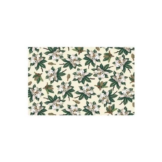 Perfumowany papier ozdobny Magnolia (6szt)