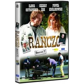 Ranczo. Sezon 7 (4 DVD)