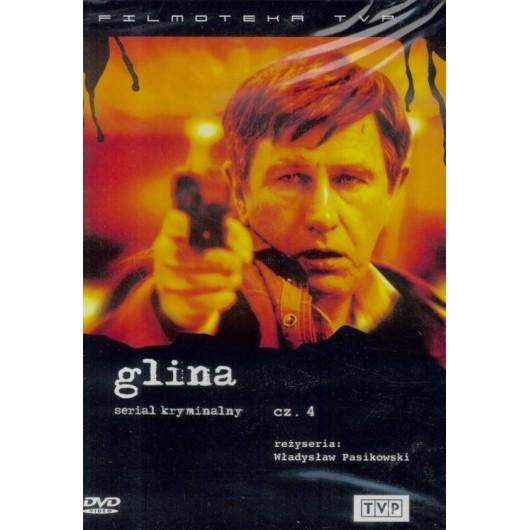 Glina cz.4 DVD