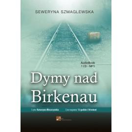 Dymy nad Birkenau Audiobook