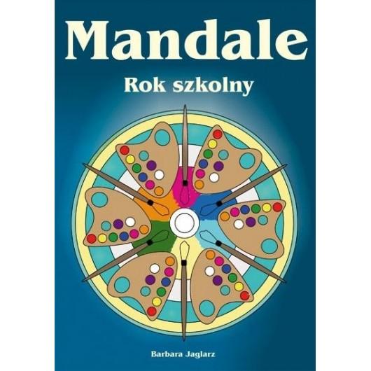 Mandale - Rok szkolny