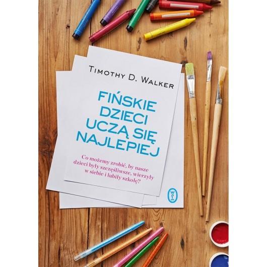 Fińskie dzieci uczą się najlepiej. Co możemy ...