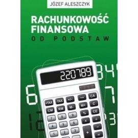 Rachunkowość finansowa od podstaw