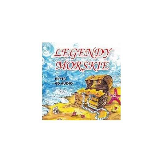 Legendy morskie audiobook