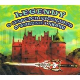 Legendy o śpiących rycerzach, o Wandzie i Kraku CD
