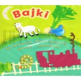Bajki - Pan Twardowski...CD