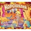 Kopciuszek / Spółka Kota z Myszami CD