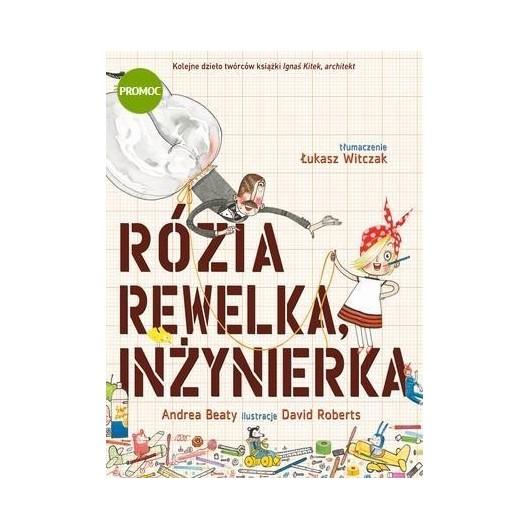 Rózia Rewelka,inżynierka