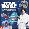 Modele i projekty 3D do złożenia. Star Wars