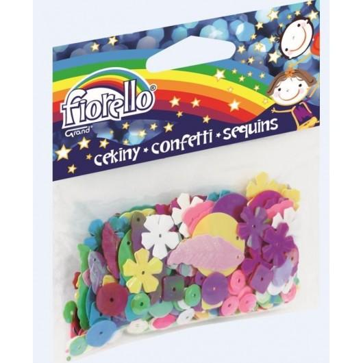 Confetti cekiny mix FIORELLO