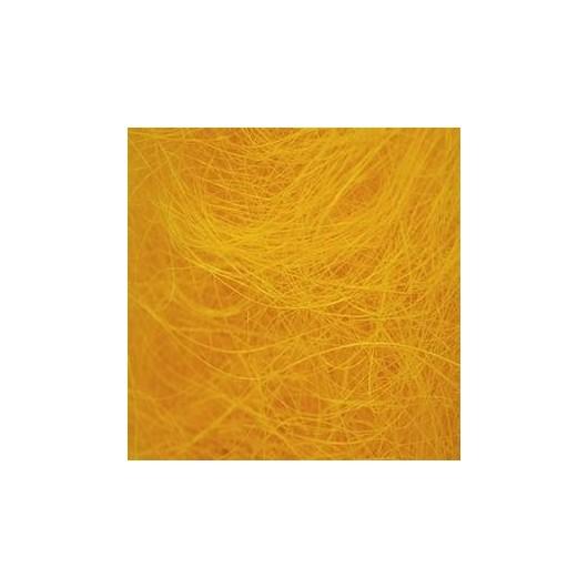 Sianko Sizal 50g jasny pomarańczowy MESIO