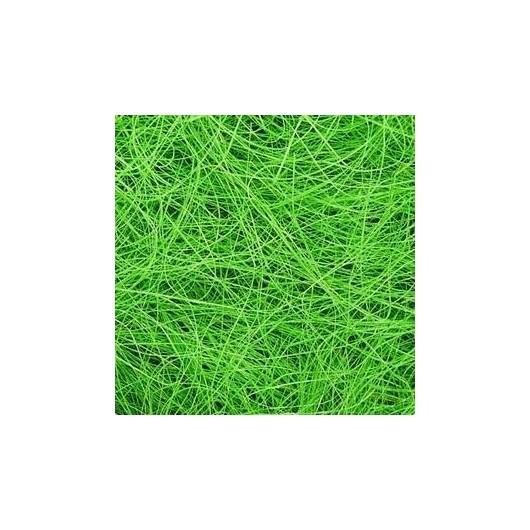 Sianko Sizal 50g zielony MESIO