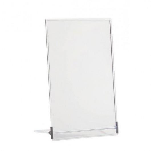 Tabliczka stojąca jednostronna 15x23cm