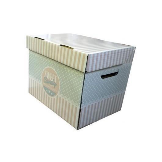 Pudełko do pakowania