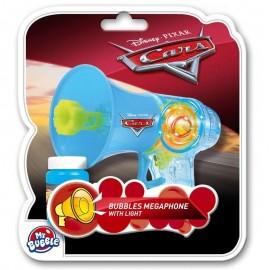Bańki mydlane 50ml Auta megafon