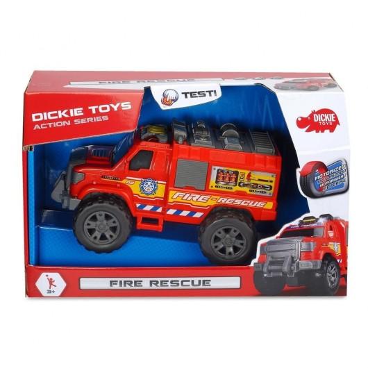 Action Serie Straż pożarna