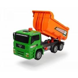 Air Pump Ciężarówka z pompką