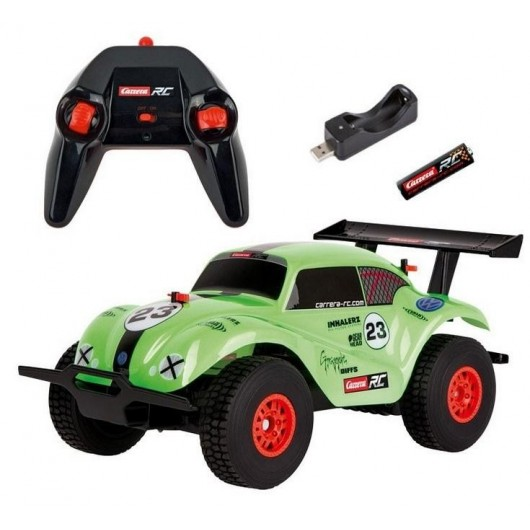 Carrera RC - VW Beetle