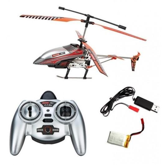 Carrera RC - Helikopter Neon Storm