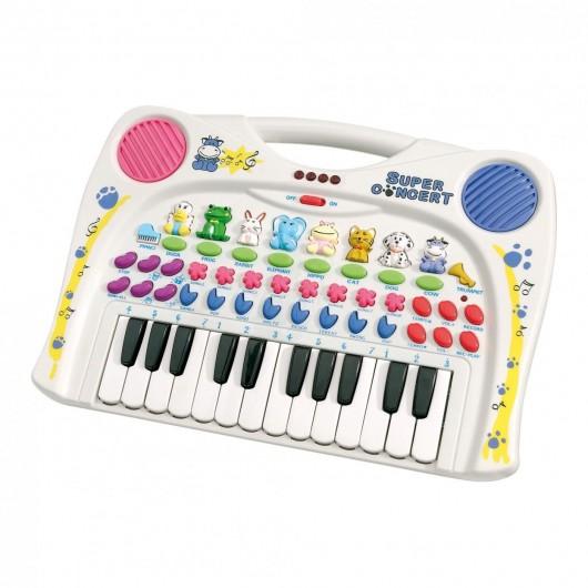 MMW Keyboard dla dzieci