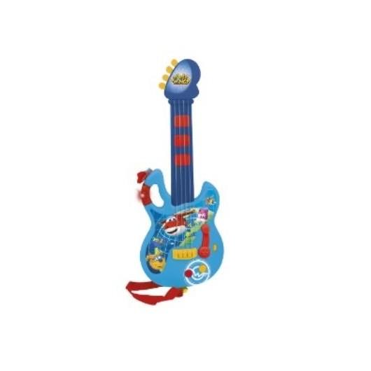 Gitara dziecięca Super Wings REIG