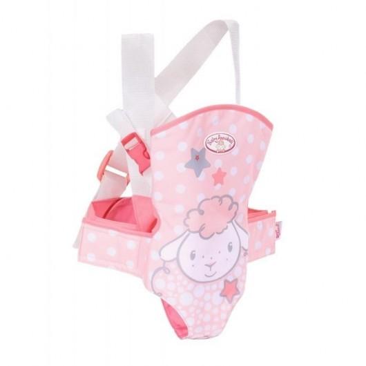 Baby Annabell - Nosidełko tekstylne