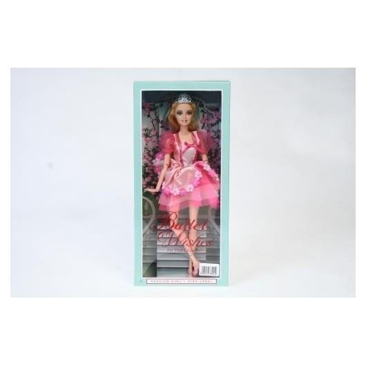 Lalka 29cm baletnica