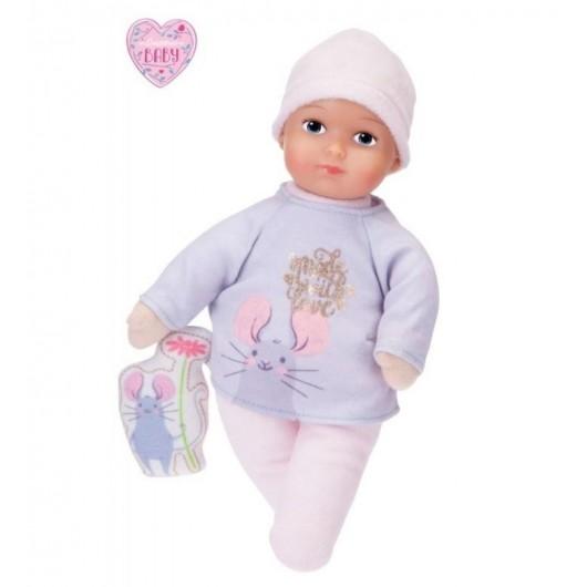 Lalka Baby Dziewczynka 23 cm