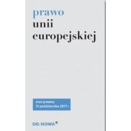 Prawo unii europejskiej w.2017