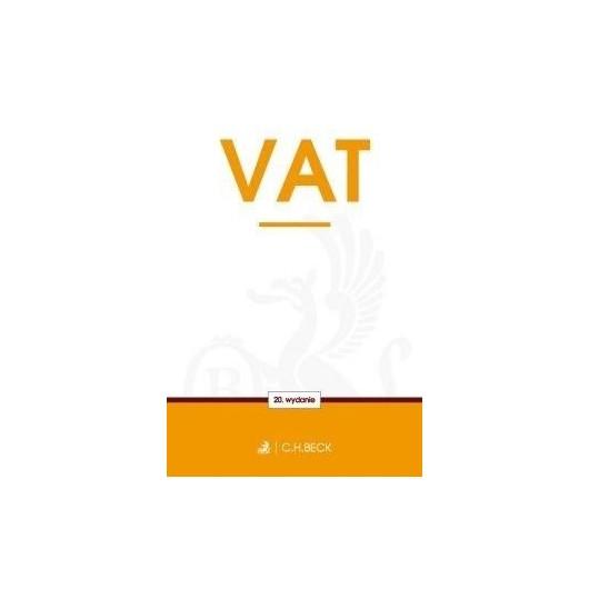 VAT w.20