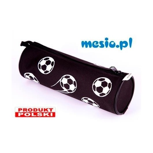 Piórnik tuba TU608 Piłki MESIO