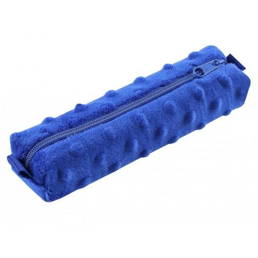 Piórnik na długopisy WAR-483 Niebieski WARTA