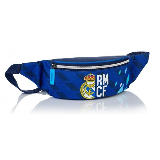 Saszetka nerka RM-137 Real Madrid ASTRA