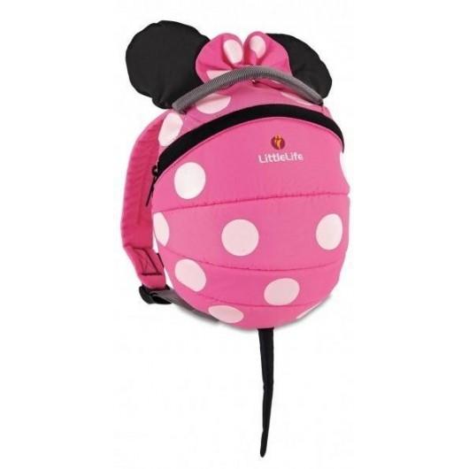 Plecaczek Little Life Disney Myszka Minnie